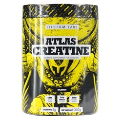 Atlas Creatine - 300g