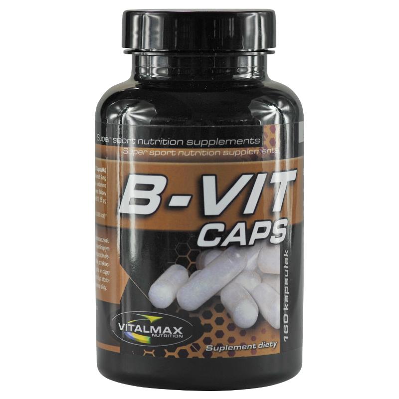 Vitalmax B-Vit
