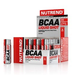 BCAA 2:1:1 Mega Shot - 60ml
