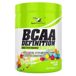 BCAA Definition - 465g