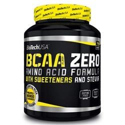 BCAA Flash Zero - 700g