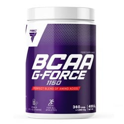BCAA G-Force 1150 - 360caps