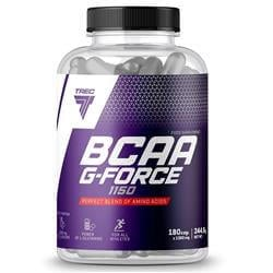 BCAA G-Force 1150 - 180caps