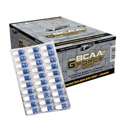 BCAA G-Force 1150 - 30kap