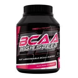 BCAA High Speed  - 900g