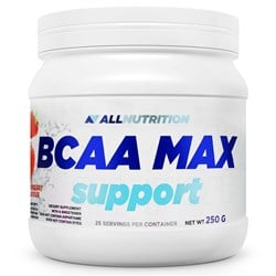 BCAA Max Support - 250g