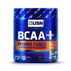 BCAA POWER PUNCH + - 400g