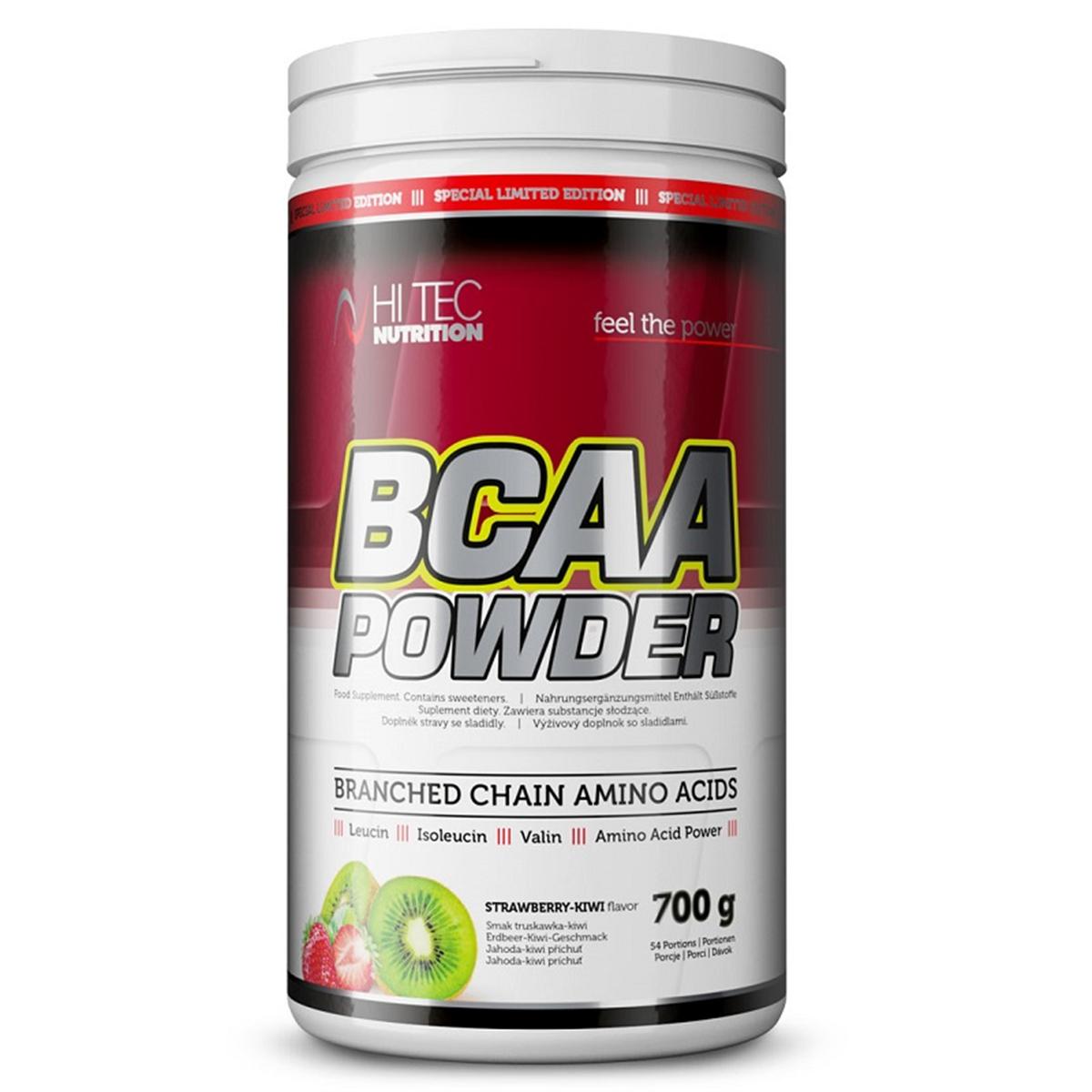 super słodki gorący produkt Nowe Produkty 89 PLN • BCAA Powder 700g - Hi-Tec Nutrition • NAJTANIEJ • Sklep SFD