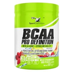 BCAA Pro Definition - 507g