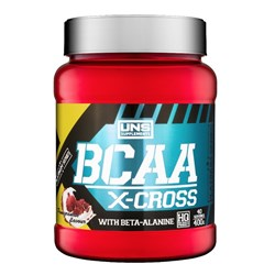 BCAA X-Cross - 400g