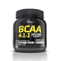 BCAA Xplode Powder 4:1:1  - 500g