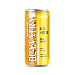 BCAA Xtra Energy In Sport - 250ml