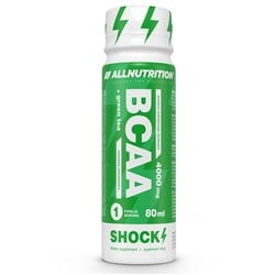 BCAA + Green Tea Shock Shot - 80ml