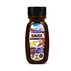 Barbecue Sauce - 320ml