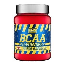 Bcaa G-Powder - 600g