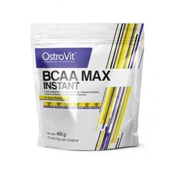 Bcaa Max Instant - 400g