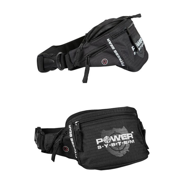 Power System Belt Bag Gym Mate 7000
