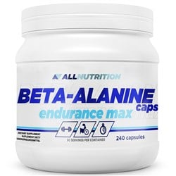 Beta-Alanine Caps - 240caps