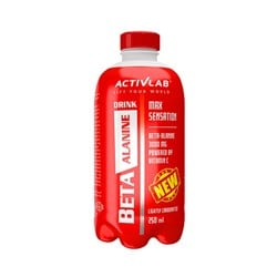 Beta Alanine Drink - 250ml