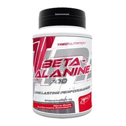Beta Alanine  - 60caps
