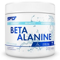 Beta Alanine - 200caps
