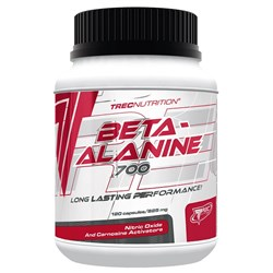 Beta Alanine  - 120caps