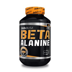 Beta Alanine - 90caps