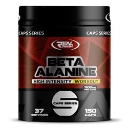 Beta Alanine - 150caps