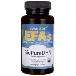 BioPure DHA - 60softgels