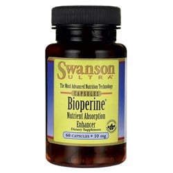 Bioperine Nutrient Absorption Enhancer