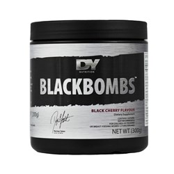 Black Bombs - 300g