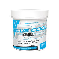 Blue Cold Gel  - 300ml