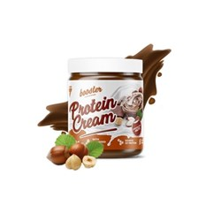 Booster Protein Cream Chocolate-Nuts - 300g