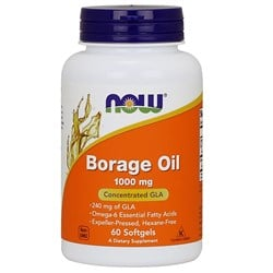 Borage Oil - 60softgels
