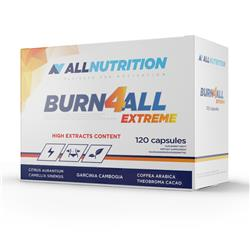 Burn4ALL Extreme - 120caps
