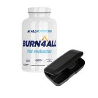Burn4All + Pillbox