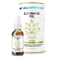 CANNABI OIL 30% - 10ml