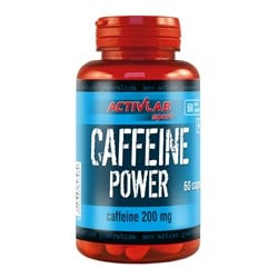 Caffeine Power - 60caps