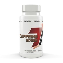 Caffeine Speed - 120kaps