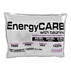 Carbo EneryCarb Fresh Pear Drink - 1000g