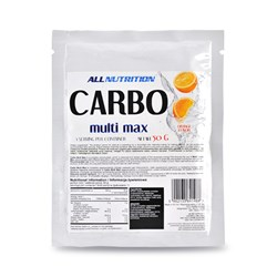 Carbo Multi Max - 50g