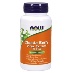 Chaste Berry Vitex Extract