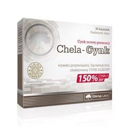 Chela-Cynk