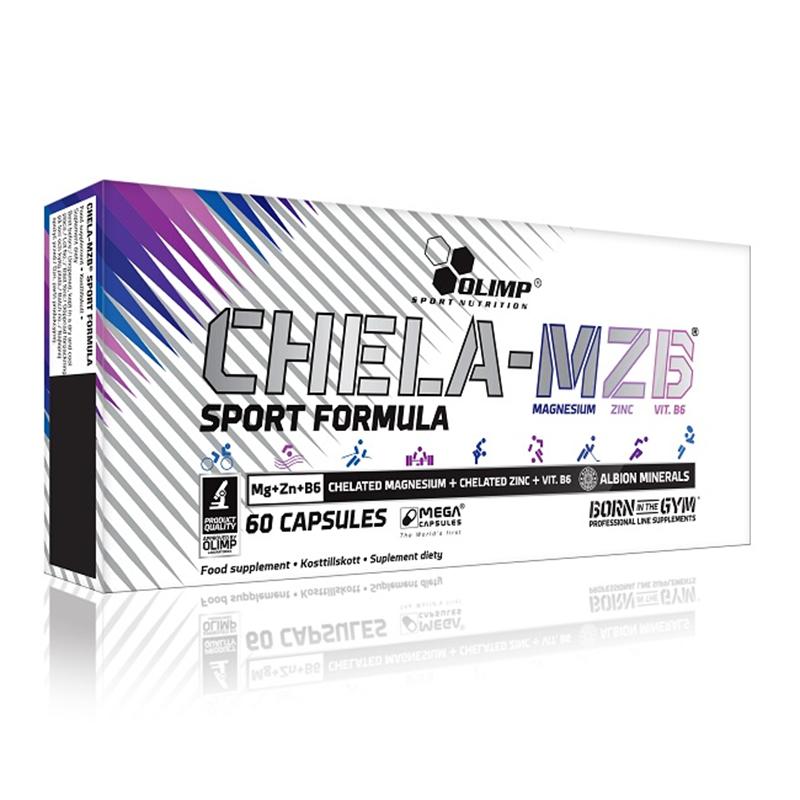 Chela MZB Sport Formula