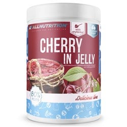 Cherry In Jelly
