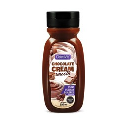 Chocolate Cream - 320ml