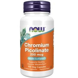 Chromium Picolinate - 100kap