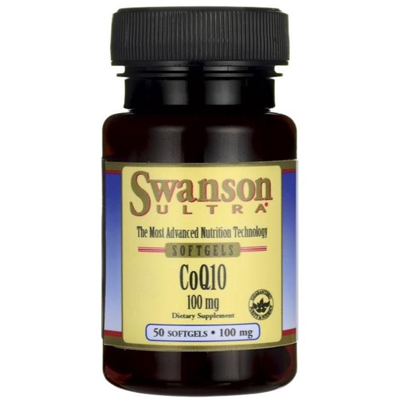 Swanson CoQ10