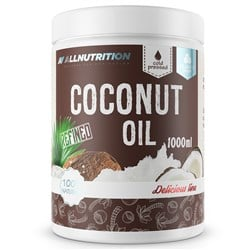 Coconut Oil Refined