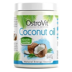 Coconut Oil - 900g